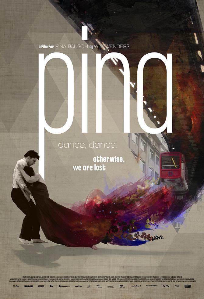 Pina Film
